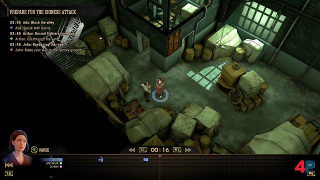 Screenshot - Peaky Blinders: Mastermind (PC) 92611379
