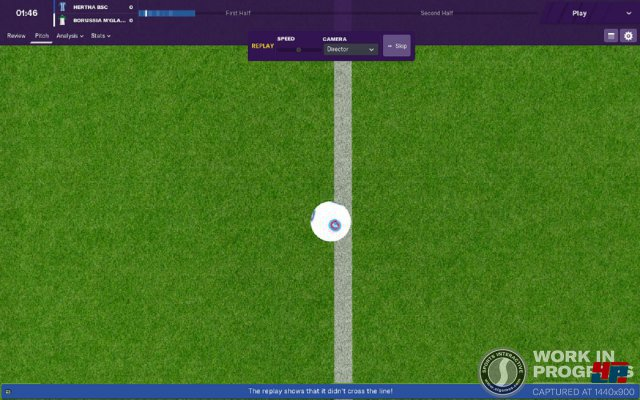 Screenshot - Football Manager 2019 (PC) 92577135