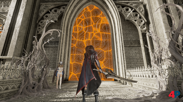Screenshot - Code Vein (PC) 92594364