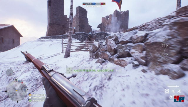 Screenshot - Battlefield 1: In The Name Of The Tsar (PC) 92552374