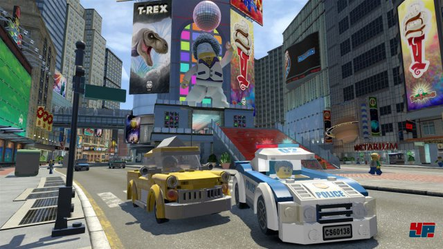 Screenshot - Lego City Undercover (PS4)