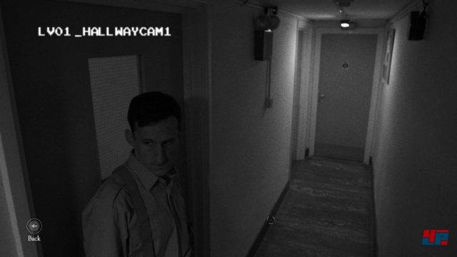 Screenshot - The Bunker (PC) 92533930