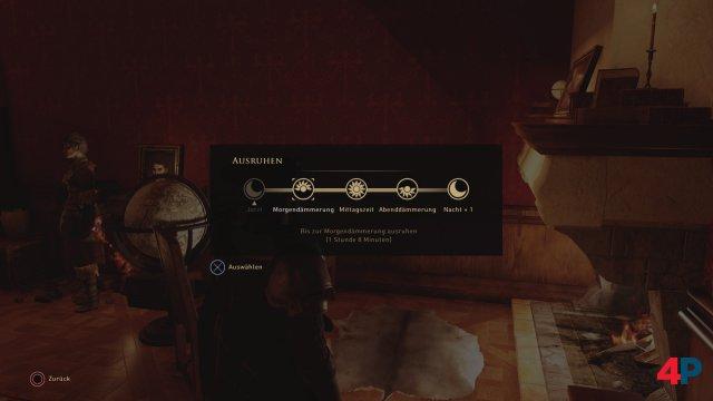 Screenshot - GreedFall (PS4) 92596110
