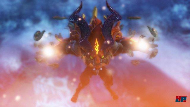 Screenshot - World of Final Fantasy (PlayStation4) 92514105