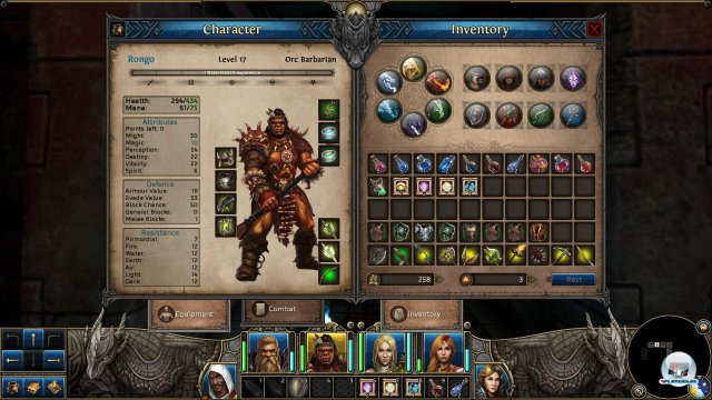 Screenshot - Might & Magic 10 Legacy  (PC) 92467452