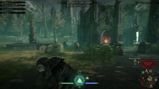 Screenshot - Hood: Outlaws & Legends (PlayStation5) 92641978