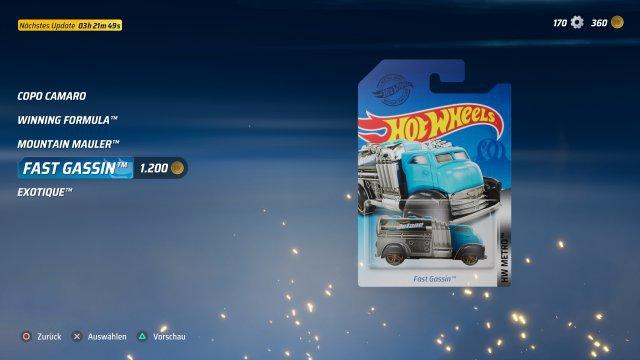Screenshot - Hot Wheels Unleashed (PlayStation5) 92650354