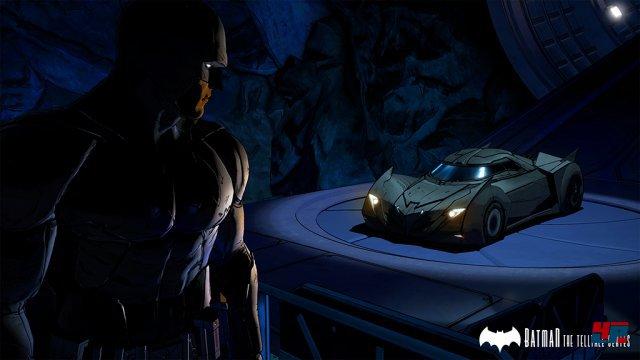 Screenshot - Batman - A Telltale Games Series (PC) 92527415