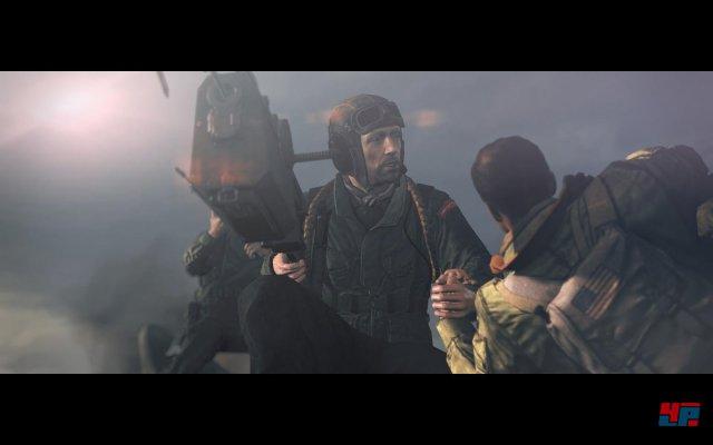 Screenshot - Wolfenstein: The New Order (PC) 92482938