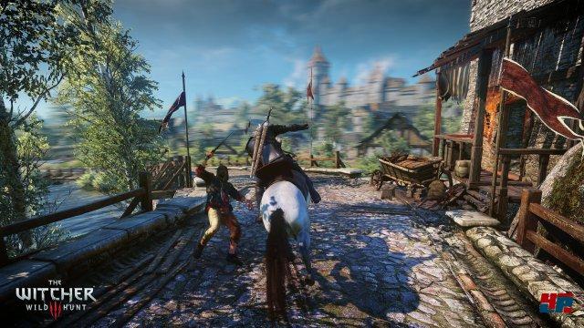 Screenshot - The Witcher 3: Wild Hunt (PC) 92484537