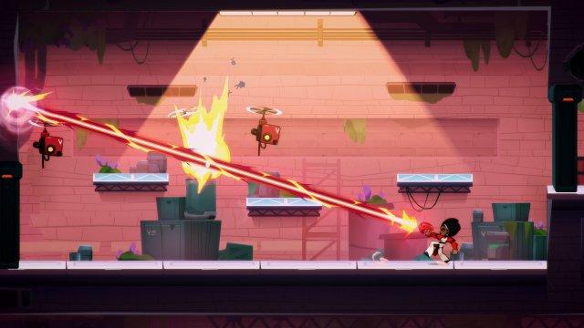 Screenshot - Blast Brigade vs. the Evil Legion of Dr. Cread (PC)