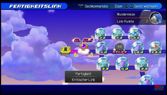 Screenshot - Kingdom Hearts HD 2.8 Final Chapter Prologue (PS4) 92539540