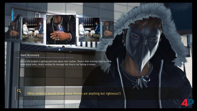 Screenshot - Judgment (PlayStation4Pro) 92590911