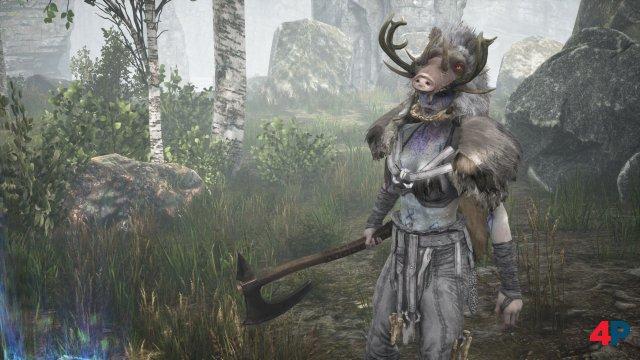 Screenshot - Rune 2 (PC)