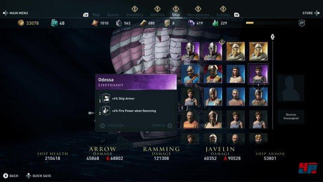 Screenshot - Assassin's Creed Odyssey (XboxOneX) 92574916