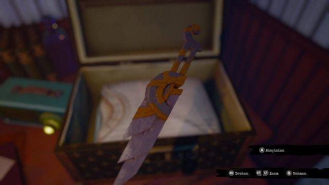 Screenshot - Call of the Sea (XboxSeriesX) 92630730