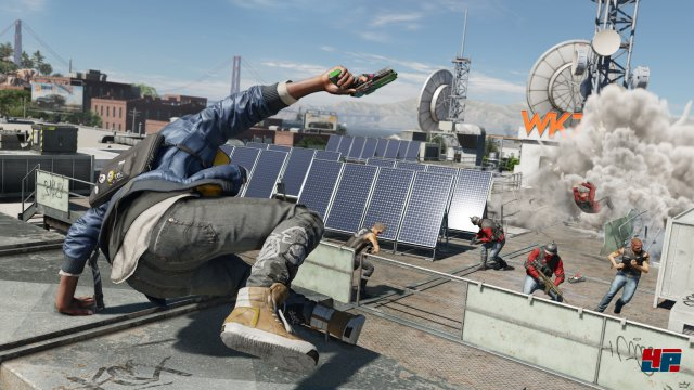 Screenshot - Watch Dogs 2 (PC) 92527694