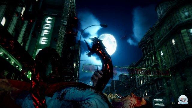 Screenshot - The Darkness II (360) 2255127