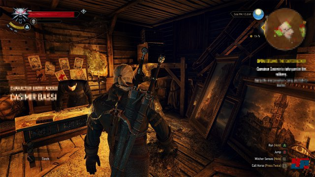 Screenshot - The Witcher 3: Wild Hunt (PC) 92514134