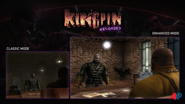 Screenshot - Kingpin: Reloaded (PC)