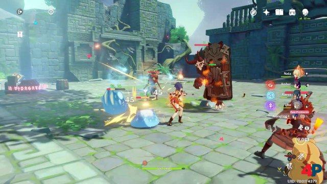 Screenshot - Genshin Impact (PS4) 92626254
