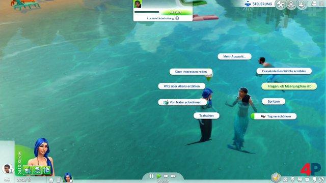 Screenshot - Die Sims 4: Inselleben (PC) 92592743