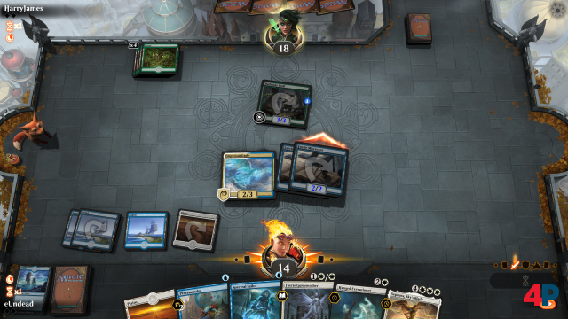 Screenshot - Magic: The Gathering Arena (PC) 92597583