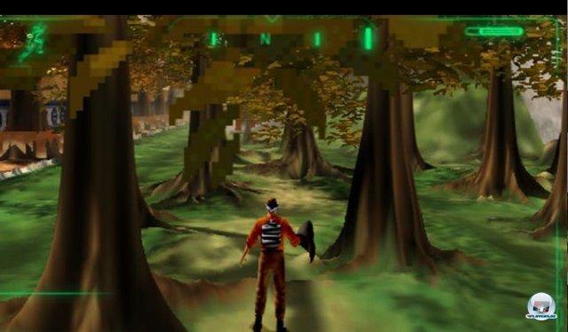 Screenshot - Outcast (PC) 92459633