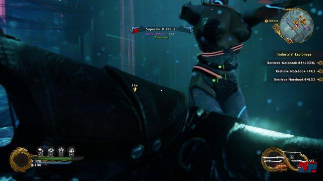 Screenshot - Shadow Warrior 2 (PC) 92535110