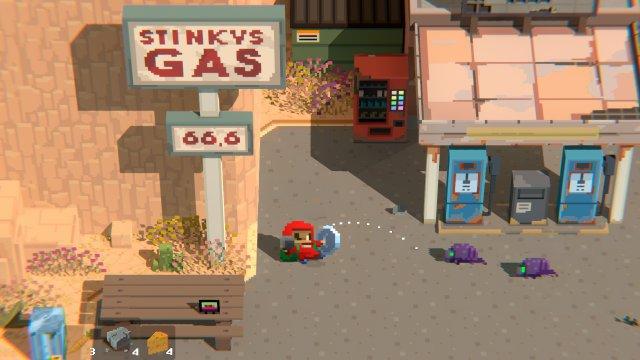 Screenshot - Mayhem in Single Valley (PC)