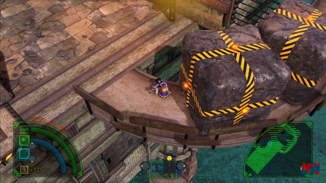 Screenshot - The Deadly Tower of Monsters (PC) 92518306