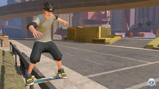 Screenshot - Tony Hawk's Pro Skater HD (360) 2388527