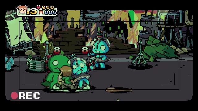 Screenshot - Scott Pilgrim vs. the World: Das Spiel (PS4) 92632637