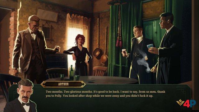 Screenshot - Peaky Blinders: Mastermind (PC) 92611377