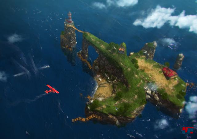 Screenshot - Above (PC)