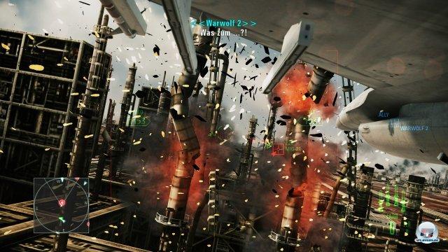 Screenshot - Ace Combat: Assault Horizon (PC) 92442897
