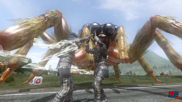 Screenshot - Earth Defense Force 2025 (360) 92476112