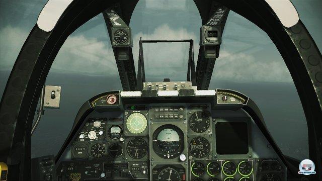 Screenshot - Ace Combat: Assault Horizon (360) 2265252
