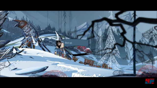 Screenshot - The Banner Saga 2 (PC) 92525021