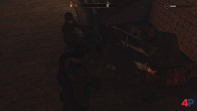 Screenshot - GreedFall (PS4) 92596138