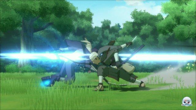 Screenshot - Naruto Shippuden: Ultimate Ninja Storm 3 (PlayStation3) 2388102