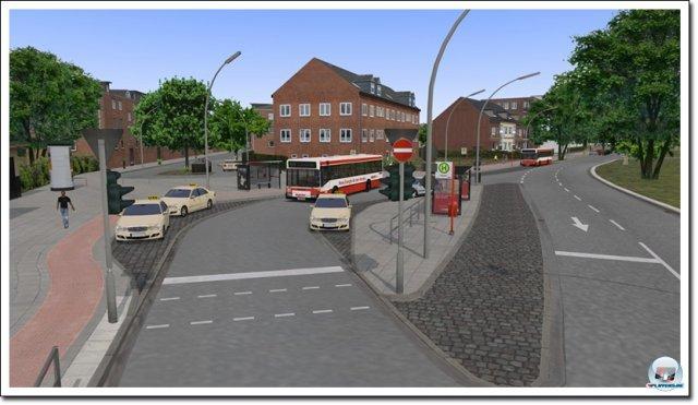 Screenshot - OMSI Hamburg -Tag & Nacht (PC) 92465022