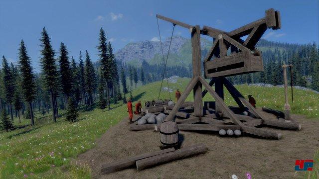 Screenshot - Medieval Engineers (PC) 92497282