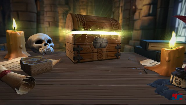 Screenshot - Orcs Must Die! Unchained (PC) 92523108