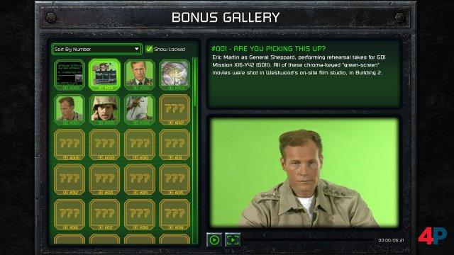Screenshot - Command & Conquer (PC)