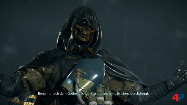 Screenshot - Death Stranding (PS4) 92599440
