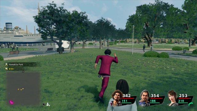 Screenshot - Yakuza: Like a Dragon (PS4) 92629036