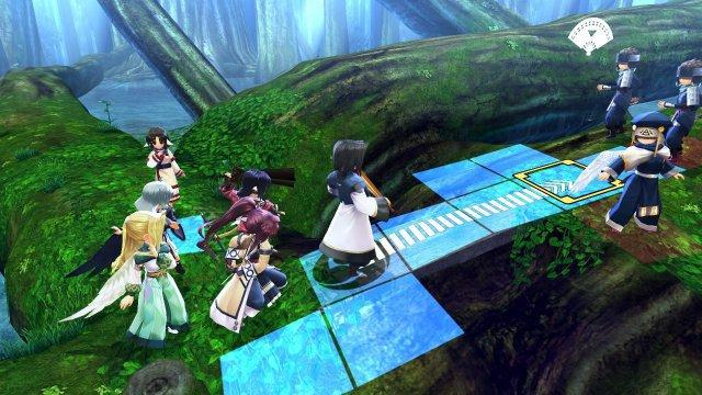 Screenshot - Utawarerumono: Prelude to the Fallen (PC) 92632074