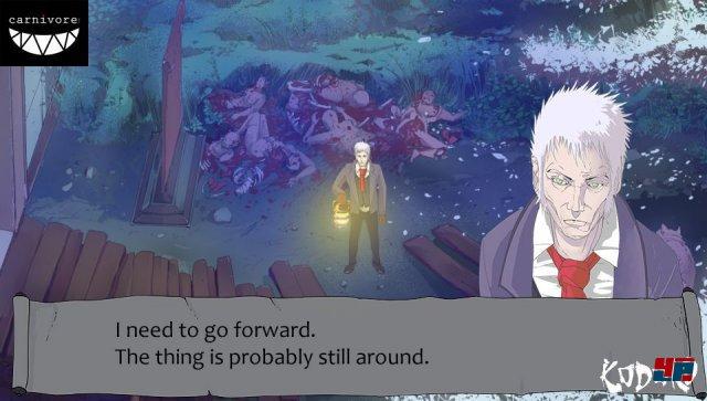 Screenshot - Kodoku (PlayStation4)