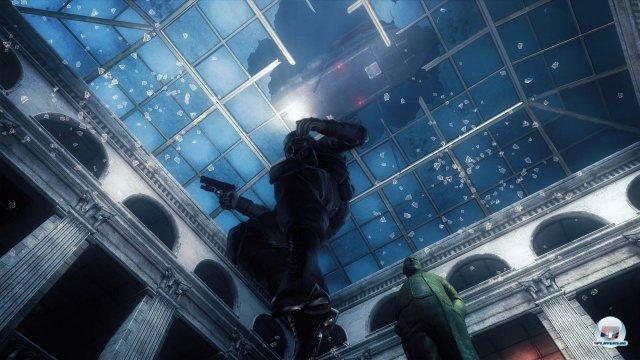 Screenshot - Resident Evil: Operation Raccoon City (360) 2337667